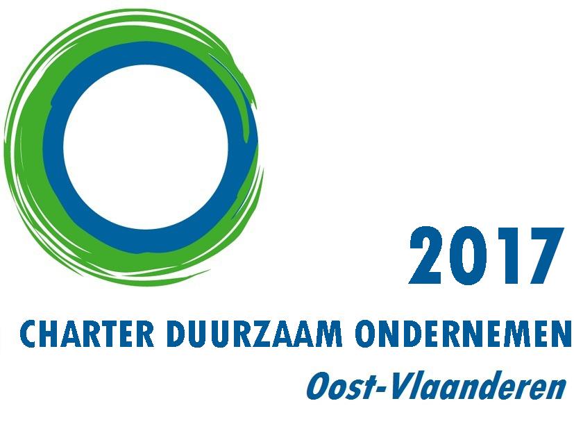 logo charter duurzaam ondernemen 2016