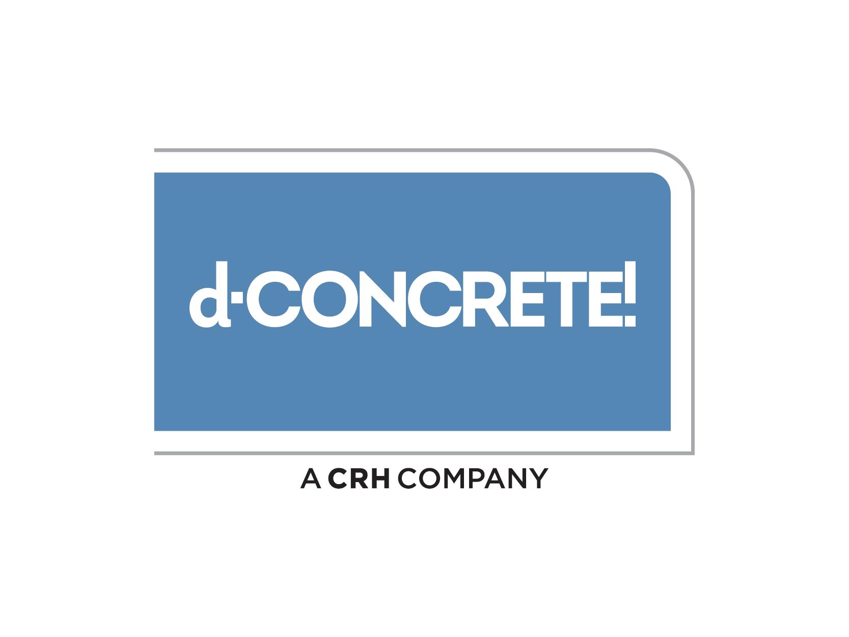 d-Concrete!